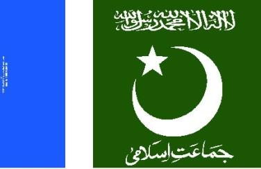 JI Pakistan Flag