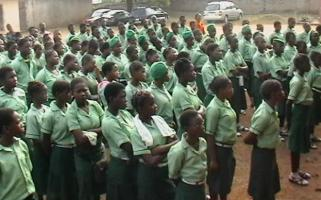 NigeriaSchoolgirls