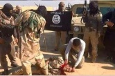 ISIS beheadingiraqisoldier