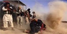 Isis killings