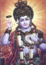 krishna-chakra