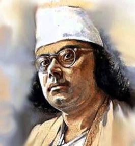 Nazrul Islam Poet - Copy