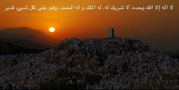 Hajis-busy-in-Dua-at-Arfat-before-Sunset