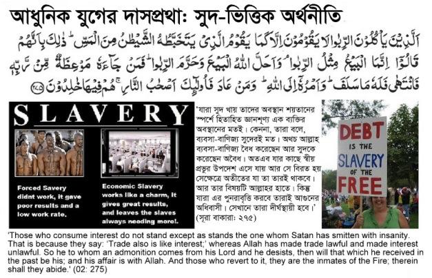 The modern day slavery edited - Copy edited