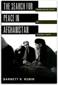 Afghanistan from Buffer State to Failed State - Copy