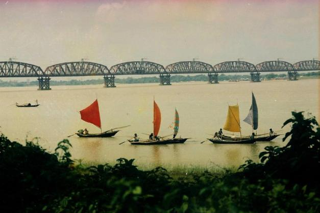 Pabna Harding Bridge