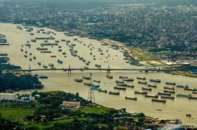 Karnaphuli River