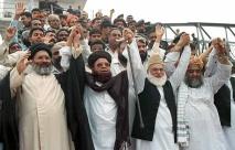 Muttahida-Mujlis-e-Amal Pakistan