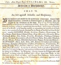 An_Act_against_Atheism_and_Blasphemy_-_Mass_Bay_Colony_1697