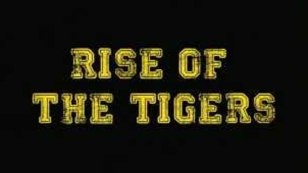 Rise of the Tigers July 15, 2015