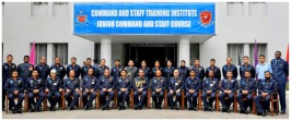 Bangladesh Air Force Partial traing completion May 2015 - Copy