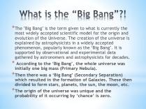 big-bang