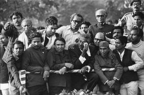 Historic return of Bangabandhu