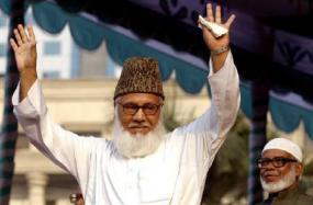 Mutiur Rahman Nizami