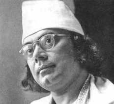 Kazi-Nazrul-Islam
