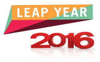 Leap-Year 2016