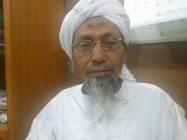 Maulana Mumtazul Karim Urfe Baba Hazur 02