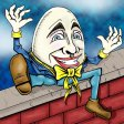 humpty_dumpty sat on a wall
