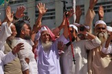 Hifazat-e-Islam Ahmad Shafi