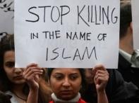 Stop killing in the name Islam - Copy